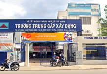 Trường xây dựng