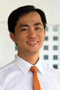Phó hiệu trưởng - Nguyễn Thanh Dũng