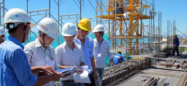 Ngành xây dựng - Trường Trung Cấp Xây Dựng TP.HCM