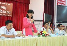 Hội nghị Cán bộ Viên chức